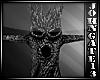 - Haunted Tree -