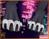K: SKADI paws