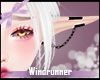 ▲ Long Cute Elf Ears
