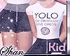 SR* Kid Yolo Fit