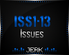 J| Issues