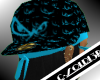 [LF] NoFear 2 BB DRBckCp