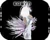 *E* snow queen feathersT