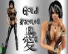 (TP)~Gold Bracelets (R)~