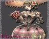 SteamPunk Lady Doll