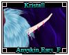 Kristall Anyskin Ears F