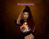 Dark Red ~Bree