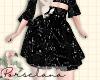 PL: Zodiac Skirt