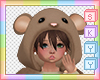 Kids Mouse Kigurumi