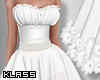 K! Spring Love Gown