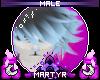 [M] Hera M Hair v1