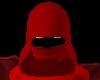 Crimson Cowl Hood