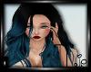 !T! Abeille Ombre Blue