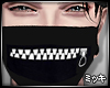 ! The ZIP Black Mask