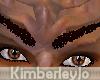KLINGON FEMALE HEAD