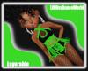 LilMiss Lime Fringe F