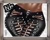 Nish Pants leather Vv3