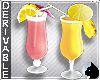 !Tropical Drinks - Duo