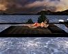 *RPD* Pool Bed Float