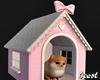 Princess Dog House