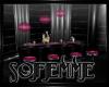 SoFe*WL Bar