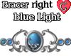 Bracer1 Blue Light RIGHT