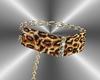 Leopard Choker