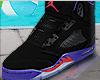 Jordan 5's Raptors