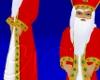 ~N~ Saint Nicholas Robe
