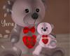 Kids Chocolate Bear Toys