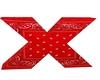 ''x'' letter