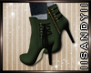 Paula Boots