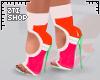 |Z| Nicki Minaj Shoes