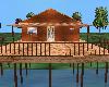 {MDF} lake house