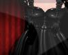 > DOLL DRESS BLACK