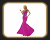 Pink Pam gown