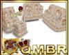 QMBR Floral Eph Sofas