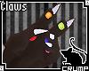 [C] Colpop Claws