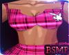 PB Plaid Pink RLL
