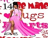 Pink Vday Dress