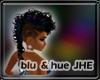 [blu]hue & blu JHE F