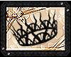 [MLA] Crown dark