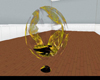 Animated Graphic Chair 1