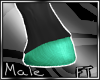 (M)Tl Horse Feet[FT]