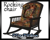 (OD) Rocking chair