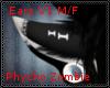 [Zom]Salam Ears M/F