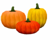 *M* 3 Pumpkins