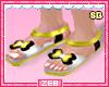 Kids Bee Sandals