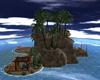 sweet paradise island