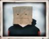 T; Steve the paper head